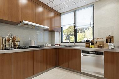 厨房效果图设计的几个原则